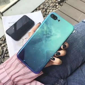 Accessories - NEW iPhone 7+/8+ Starry Sky Case
